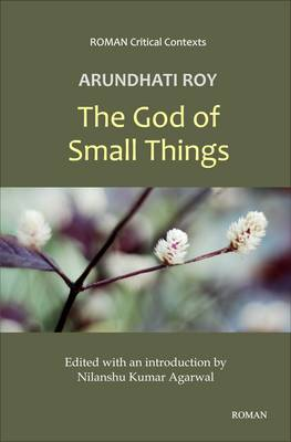 Arundhati Roy's 'The God of Small Things' (Hardback)