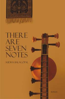 There are Seven Notes (Paperback)