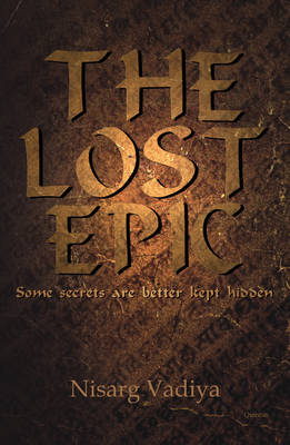 The Lost Epic (Paperback)