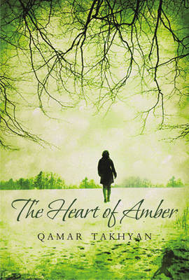 The Heart of Amber (Paperback)