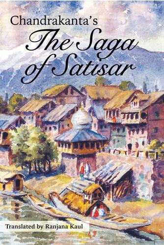 The Saga of Satisar (Paperback)