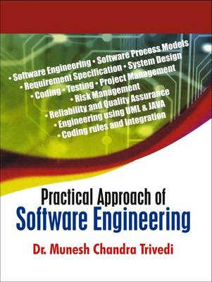 Practical Approach of Software Engineering (Paperback)