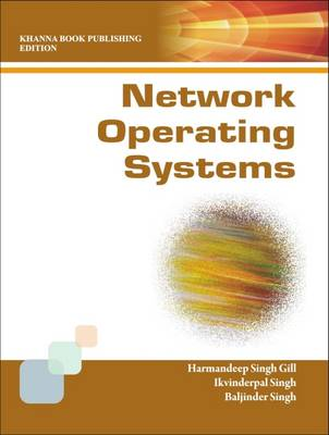 Network Operating System (Paperback)