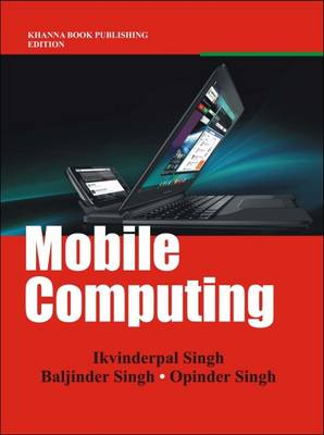 Mobile Computing (Paperback)