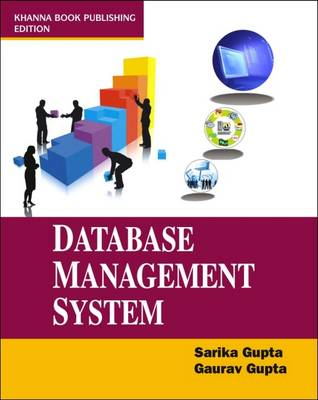 Database Management Systems (Paperback)