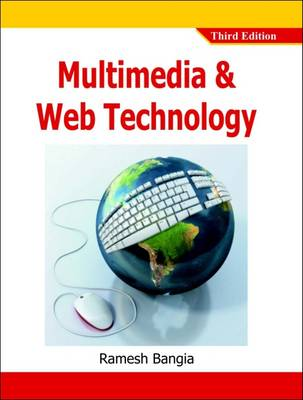 Multimedia and Web Technology (Paperback)