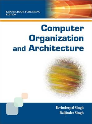 Computer Organization and Architecture (Paperback)