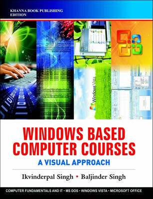 Windows Based Computer Courses (Paperback)