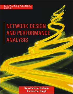 Network Design and Performance Analysis (Paperback)
