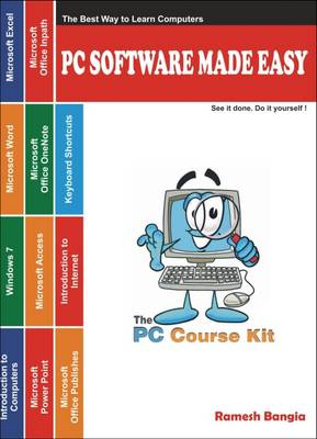 PC Software Made Easy: The PC Course Kit (Paperback)
