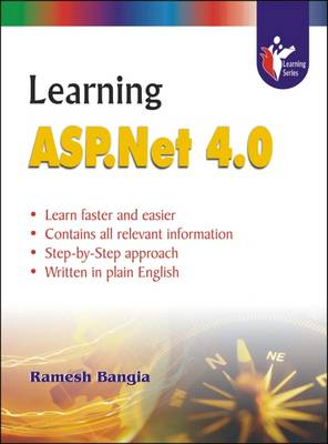 Learning ASP.NET 4.0 (Paperback)