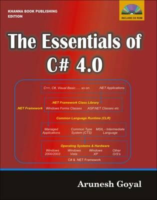 The Essentials of C# 4.0