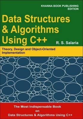 Data Structures & Algorithms Using C++ (Paperback)