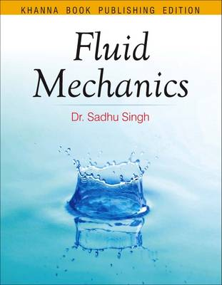 Fluid Mechanics (Paperback)