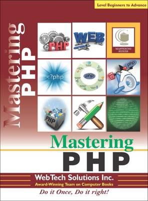 Mastering PHP (Paperback)