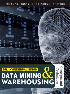 Data Mining & Warehousing (Paperback)