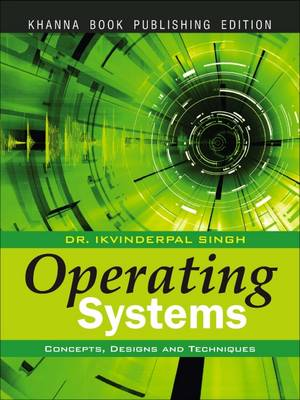 Operating Systems (Paperback)