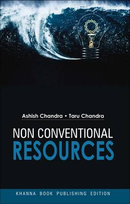 Non-Conventional Resources (Paperback)