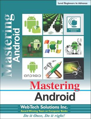 Mastering Android (Paperback)