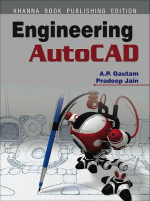 Engineering Autocad (Paperback)