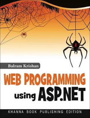 Web Programming Using ASP.NET (Paperback)