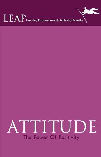 Attitude: The Power of Positivity (Paperback)