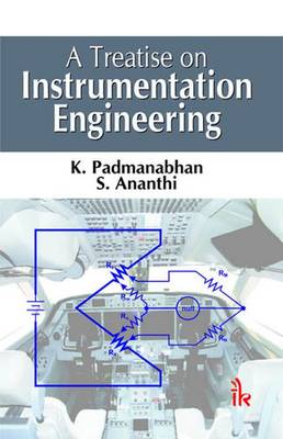 A Treatise on Instrumentation Engineering (Paperback)