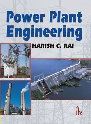 Power Plant Engineering (Paperback)