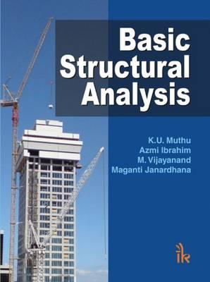 Basic Structural Analysis (Paperback)