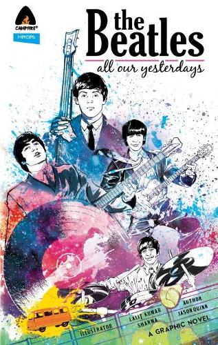 Beatles, The: All Our Yesterdays (Paperback)