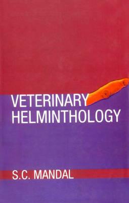 Veterinary Helminthology (Hardback)