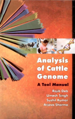 Analysis of Cattle Genome: a Tool Manual (Hardback)