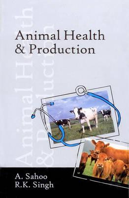 Animal Health & Production (Hardback)