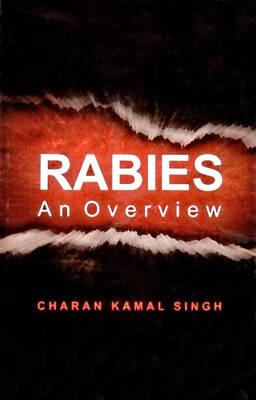 Rabies an Overview (Hardback)