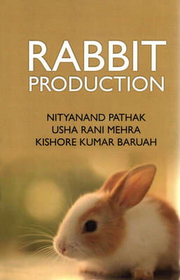 Rabbit Production (Hardback)