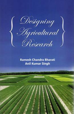 Designing Agricultural Research (Hardback)