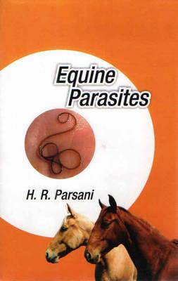 Equine Parasites (Hardback)