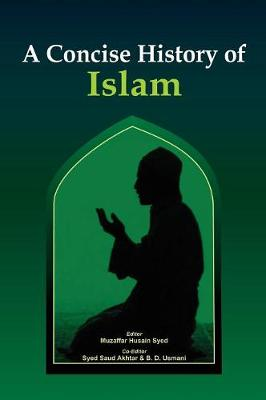 A Concise History of Islam (Hardback)