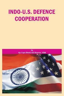 Indo Us Defence Cooperation (Paperback)