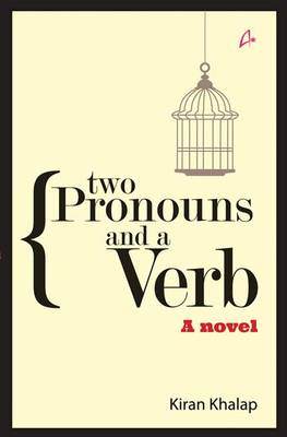 Two Pronouns and a Verb (Paperback)
