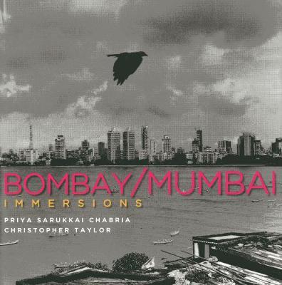 Bombay/mumbai Immersions (Hardback)