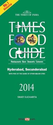 Times Food Guide Hyderabad 2014 (Paperback)