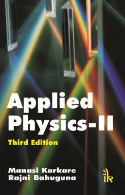 Applied Physics, Volume II (Paperback)