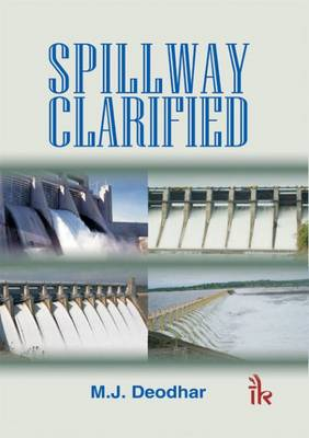 Spillway Clarified (Paperback)
