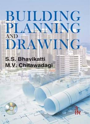 Building Planning and Drawing (Paperback)