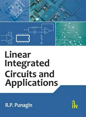 Linear Integrated Circuits and Applications (Paperback)