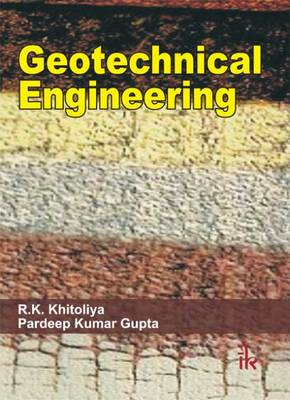 Geotechnical Engineering (Paperback)