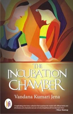 The Incubation Chamber (Paperback)