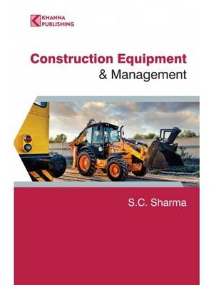 Construction Equipment and Management (Paperback)