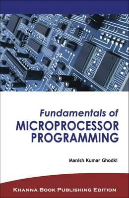 Fundamentals of Microprocessor Programming (Paperback)